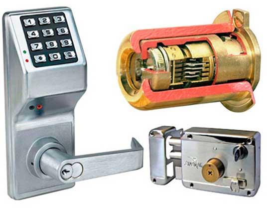 Tipos de cerradura de cerrajeros en madrid cerrajer a soler - Tipos de cerraduras ...