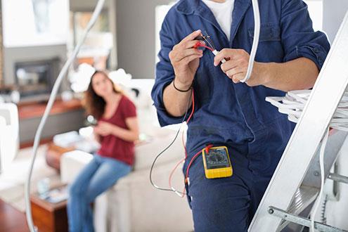 Cerrajeros Móstoles electricistas