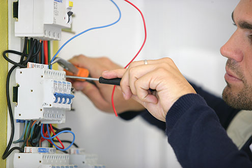 Instalaciones de cerradura antibumping otros servicios