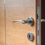 cambiar la cerradura de casa