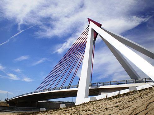 Puente Las Rozas