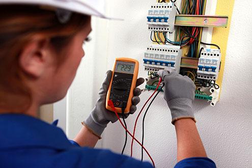 Cerrajero 24 horas Leganés electricistas