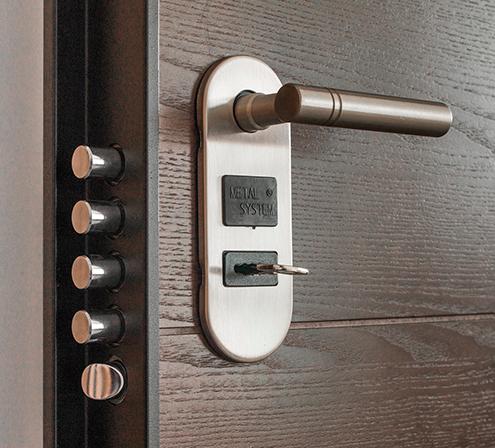 Cerrajeros en Pinto para puertas