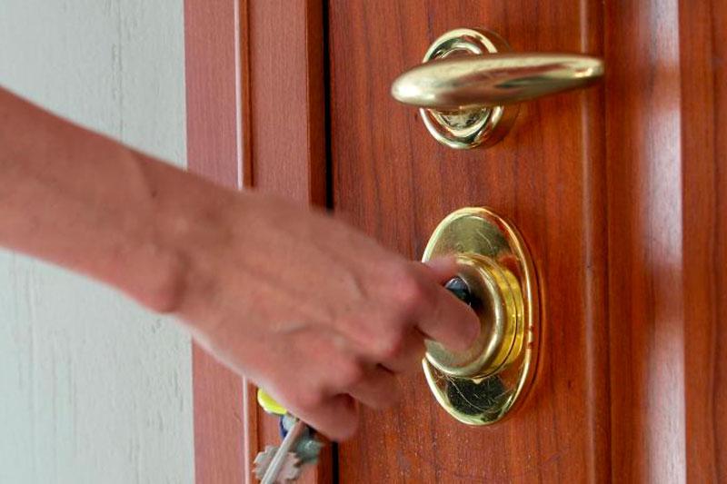 cerradura más seguros para proteger tu hogar